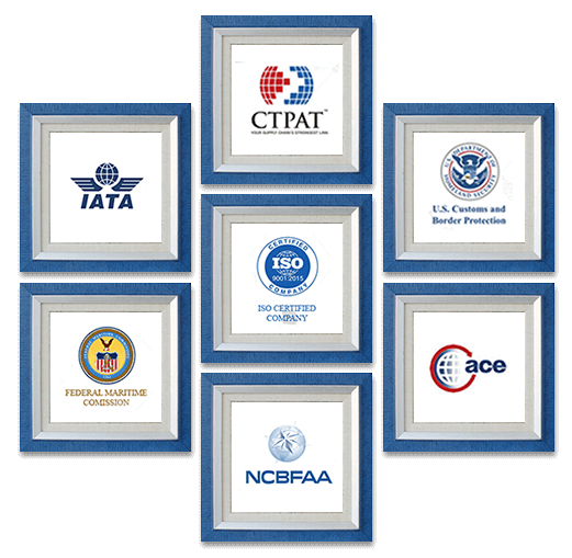 TEU Global Logistics Solutions, Home – Onepage Parallax, Trade Expeditors USA